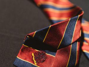 Cravate Brébeuf