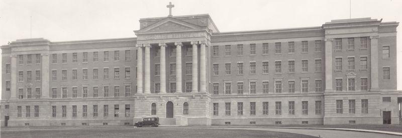 Brebeuf 1928